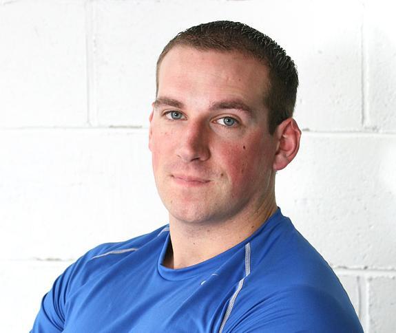 Eric Cressey