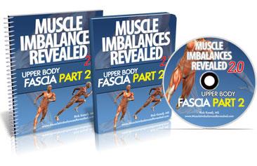 Muscle Imbalances Revealed |