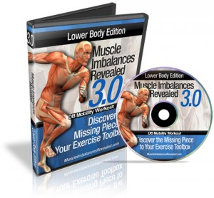 Muscle Imbalances Revealed |