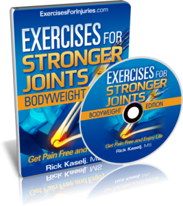 Stronger Joints
